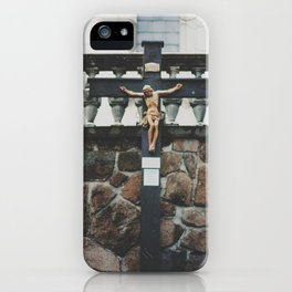 linz 17 iPhone Case