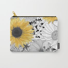 Incidental Carry-All Pouch