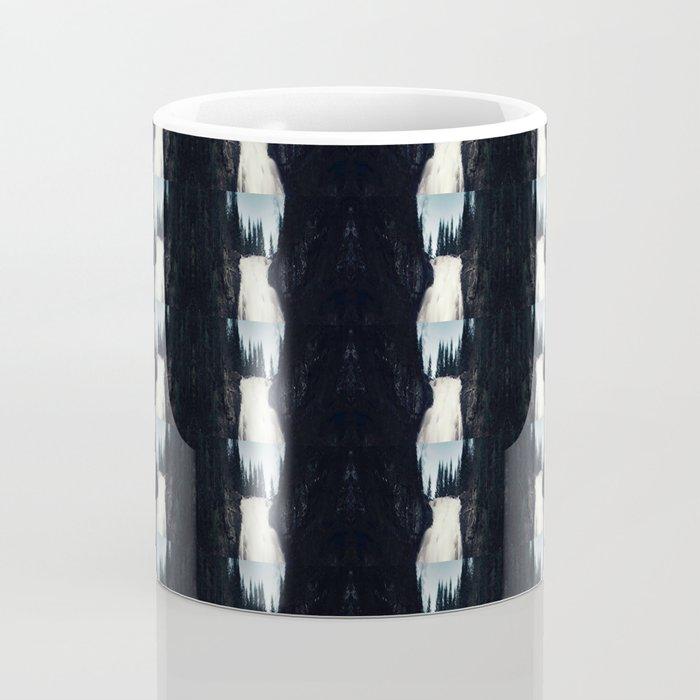 DarkScrapers Coffee Mug