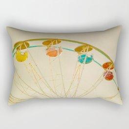 County Fair Rectangular Pillow