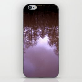 Espoo, Finland iPhone Skin