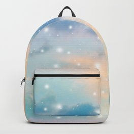 Pastel Cosmos Dream #3 #decor #art #society6 Backpack