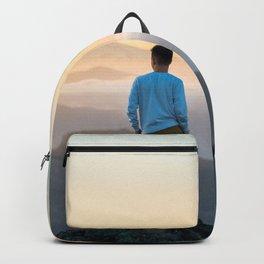 The traveler 1 Backpack