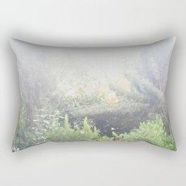 Alegato. Rectangular Pillow
