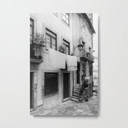 Porto, Portugal Metal Print