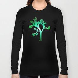 Joshua Tree Verdant by CREYES Long Sleeve T-shirt
