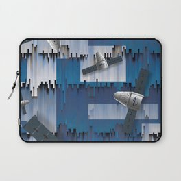 SpaceX Dragon. Laptop Sleeve