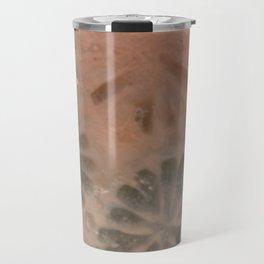 Agatized Coral Filtered Travel Mug