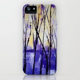 Grove 2 iPhone Case