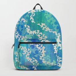 Shimmering Shoals Backpack