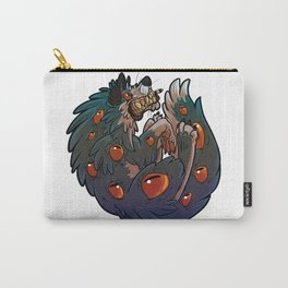 Illusion - Fall (ALTERNATE COLORS) Carry-All Pouch