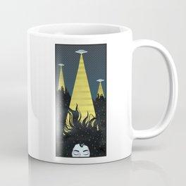 Abduction Coffee Mug