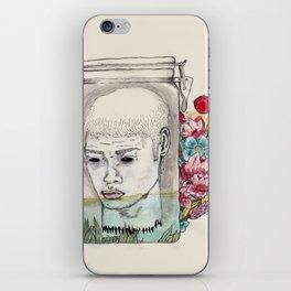 Té iPhone Skin