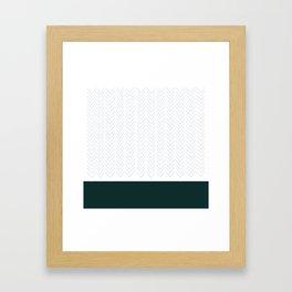 Coit Pattern 4 Framed Art Print
