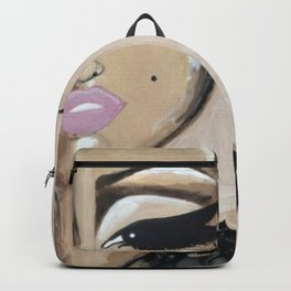 Some Like It Hot Backpack