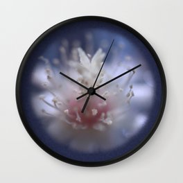 dreaming cactus Wall Clock