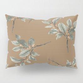 fall leaves Pillow Sham