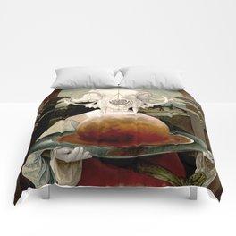 SUPERSTITION Comforters