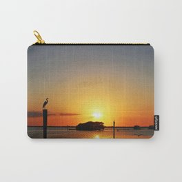 Compulsively Romantic Carry-All Pouch