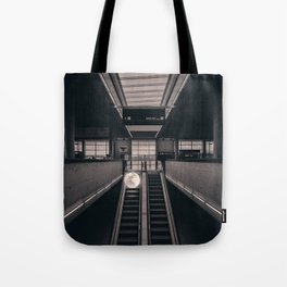 Day Off #2 Tote Bag