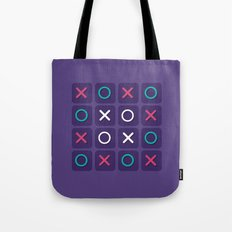 Game Tote Bag