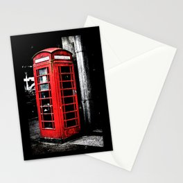 Dirty Phone Calls  Stationery Cards