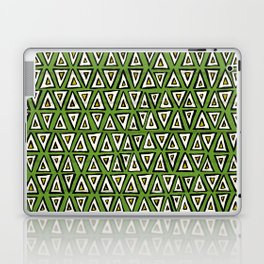 shakal green Laptop & iPad Skin