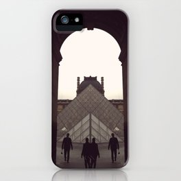 St. Jean iPhone Case