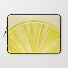 Lemony Goodness Laptop Sleeve