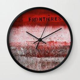 limites Wall Clock