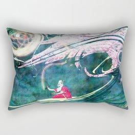 Tao Rectangular Pillow