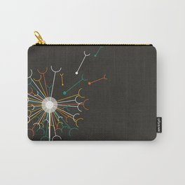 dark strings Carry-All Pouch