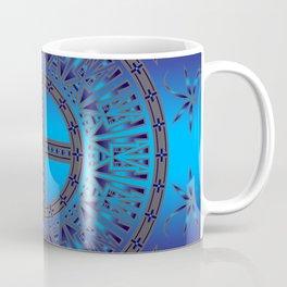 The Ancestors (Dragonfly) Coffee Mug