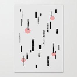 Minimalism 28X Canvas Print
