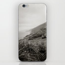 { the earth we walk on } iPhone Skin