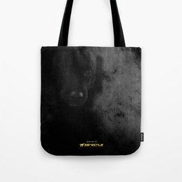 Pof Tribute - Limit Edition Zerostile Factory Tote Bag