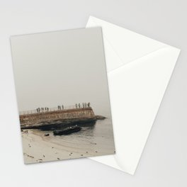 California II Stationery Cards