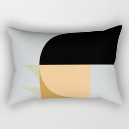 Contemporary 46 Rectangular Pillow