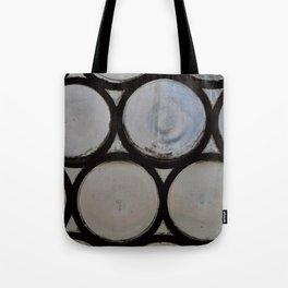 La Finestra Tote Bag