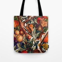 Magical Garden I Tote Bag