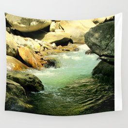 Talking Waters Wall Tapestry
