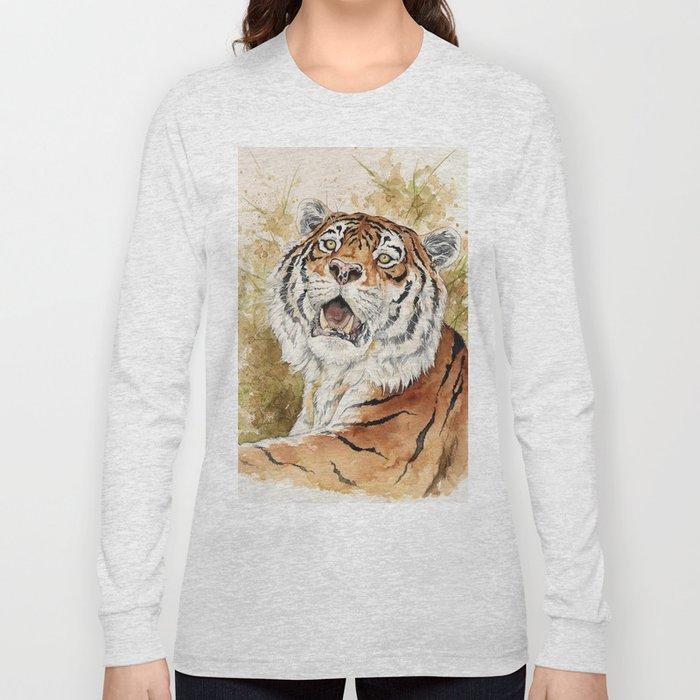Africa09 Long Sleeve T-shirt
