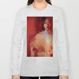 Beyond red Long Sleeve T-shirt