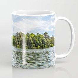 Lake Itasca - Minnesota, USA 2 Coffee Mug