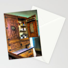 The Kitchen Stationery Cards