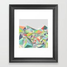 Graphic 199 Framed Art Print