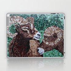Rams Laptop & iPad Skin