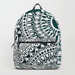 GRADIENT MANDALA Backpack