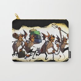 Hell's Bellhops Carry-All Pouch