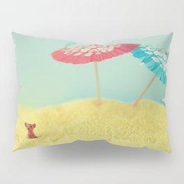 Doggy island Pillow Sham